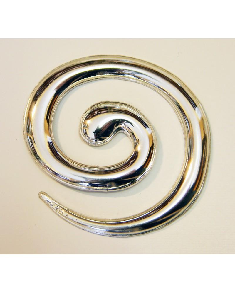 Decorazione spirale