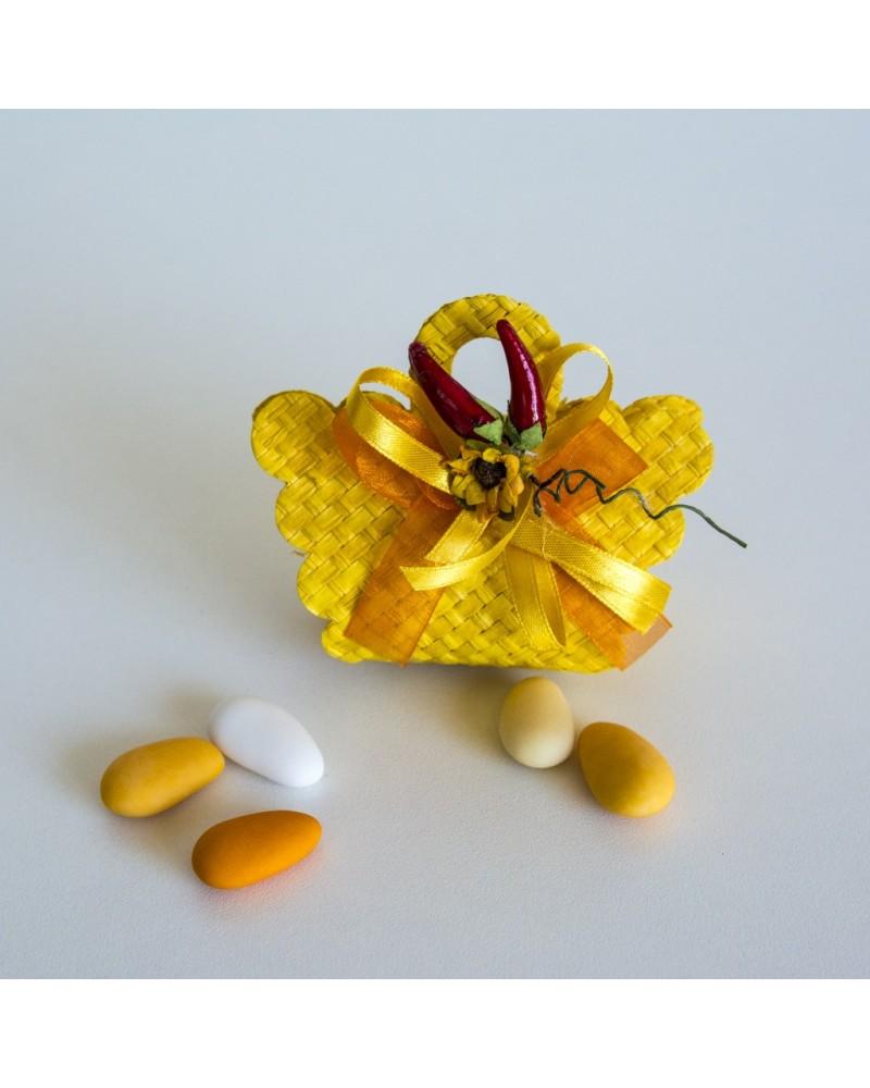 """Bag 1 """"Sunflower"""""""