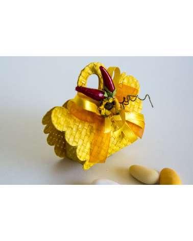 "Borsetta Bag 1 ""Sunflower"""
