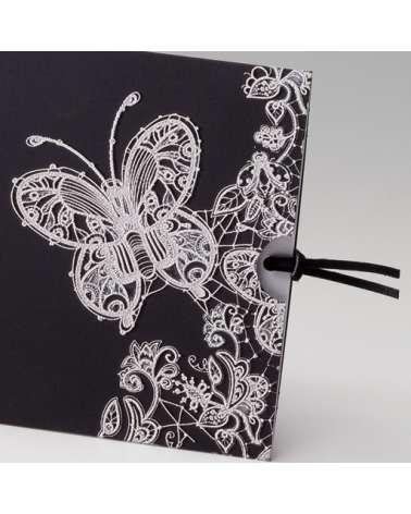 """Partecipazione: """"Black butterfly"""""""