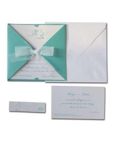 Partecipazione verde Tiffany