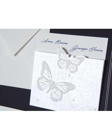 Partecipazione Butterfly