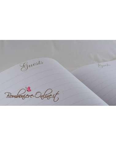 Guest book Love