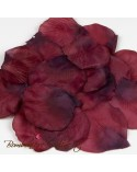 Petali di rosa colori vari