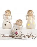 Bomboniera Battesimo bimbo: Angioletto light bimbo