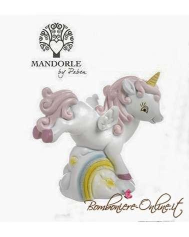 """Savadanaio unicorno collezione Baby Unicorn"""""""