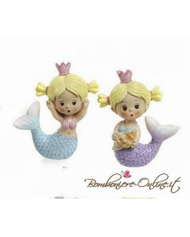 "Sirenetta collezione ""Sweet mermaid"""