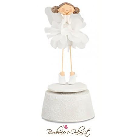 """Carillon fatina con petali linea """"Lilly"""""""