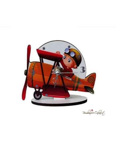 Orologio Bimbo aviatore