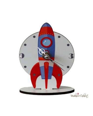 Orologio Razzo spaziale