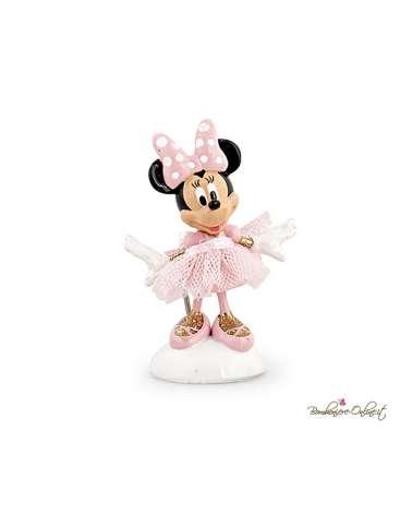 Bomboniera Minnie ballerina piccola