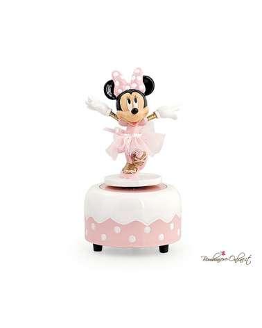 Bomboniera Carillon Minnie ballerina